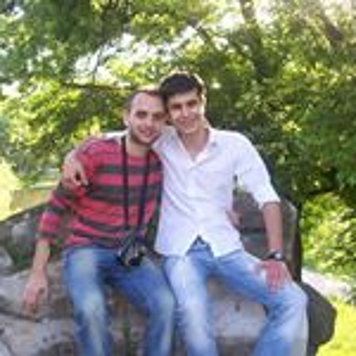 Yousef Badarneh's avatar