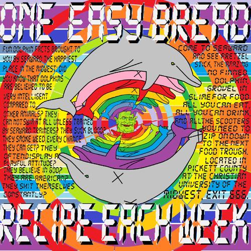OneEasyBreadRecipeEachWek's avatar