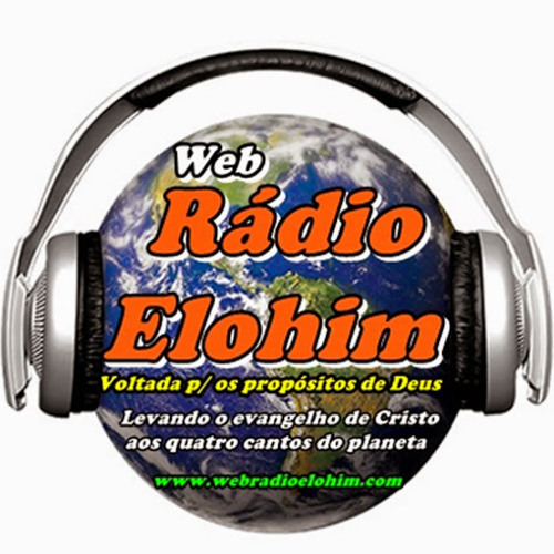 Web Rádio Elohim's avatar
