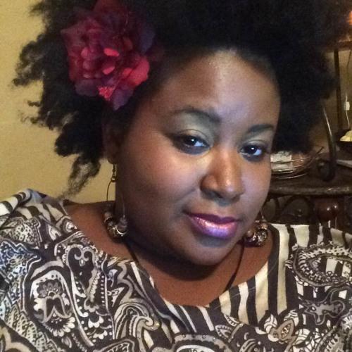 Tokeshia MoZaic Stephens's avatar