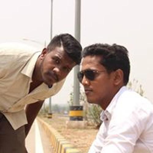 Kalyan Rao's avatar