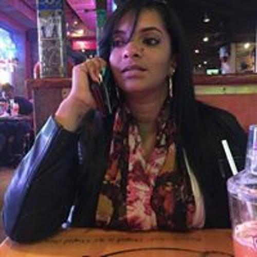 Eviana MaGee's avatar
