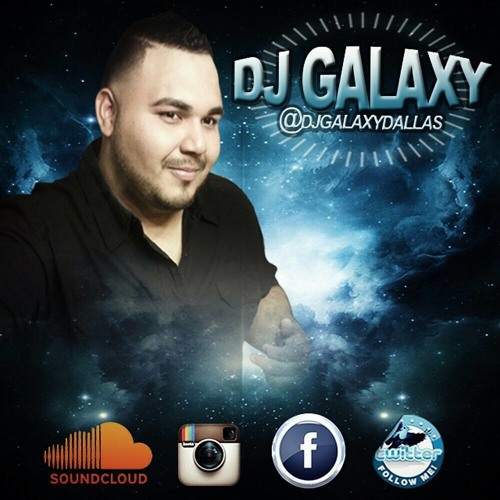 Dj Galaxy Dallas's avatar