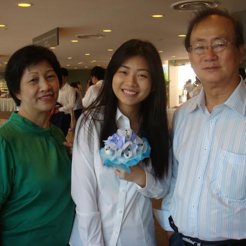 Elizabeth Lim's avatar