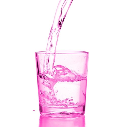 PINK WATER's avatar