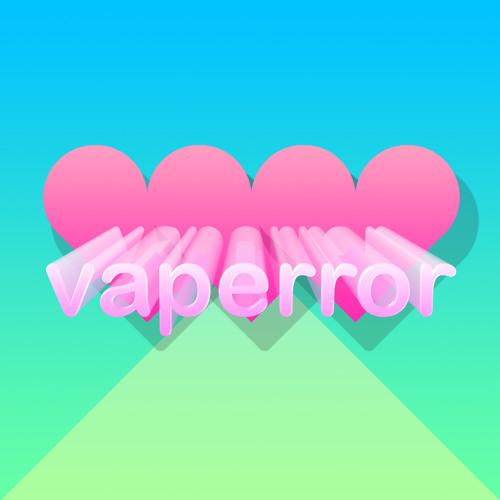 VAPERROR's avatar