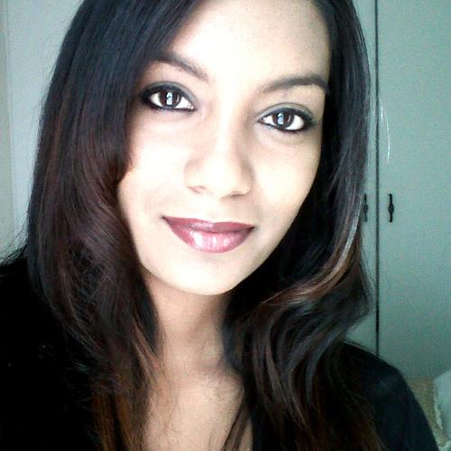 Phyllicia Anne Naidoo's avatar
