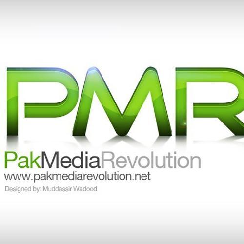 Sohaib Shah PMR's avatar