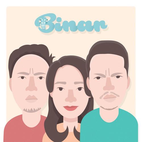 Binar Music's avatar