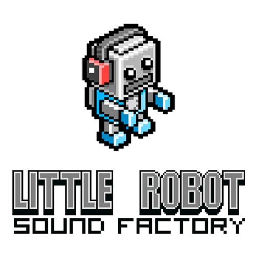 LittleRobotSoundFactory's avatar