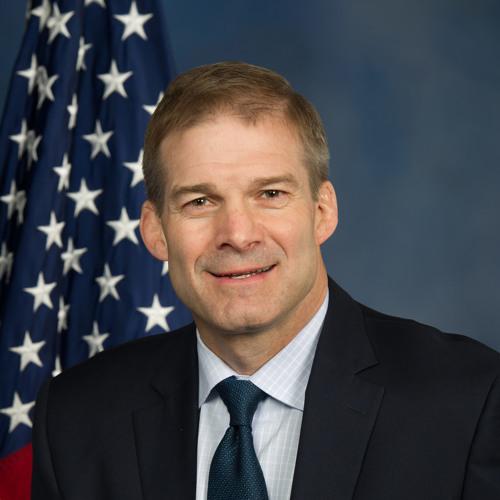 Rep. Jim Jordan (OH-04)'s avatar