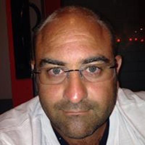 Fabrice Harley Sabbah's avatar