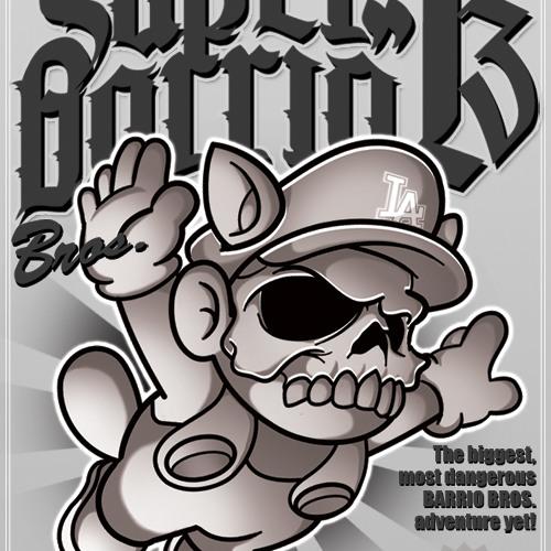 SuperBarrioBros's avatar