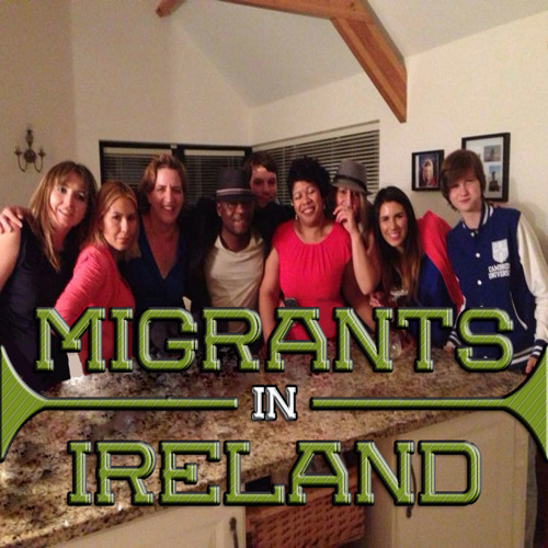 Migrants in Ireland's avatar