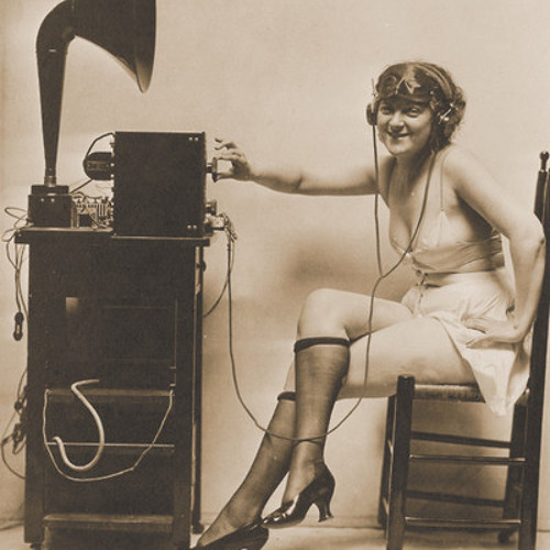 Radio Charrette's avatar