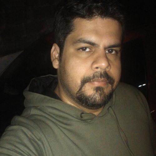 Arquimedes R Martinez B's avatar