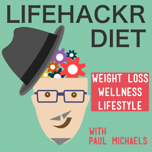 LifehackrDiet Podcast's avatar