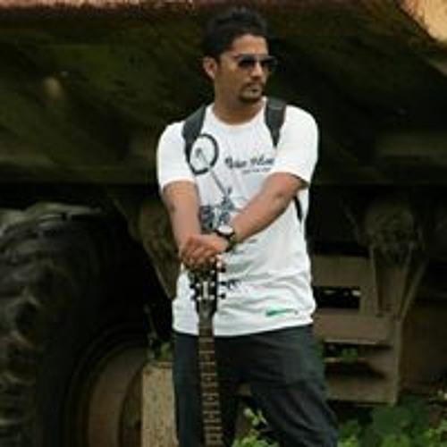 Varun Kumar's avatar