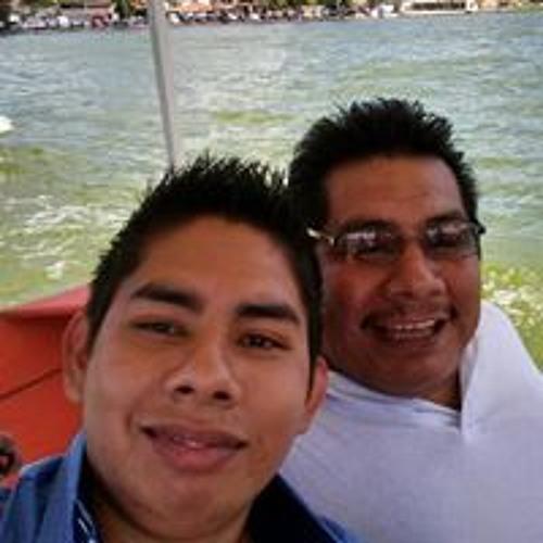 Angel Ramirez's avatar