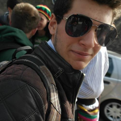 Basile Lamri's avatar