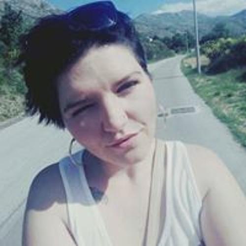 Barbara Vujacic's avatar