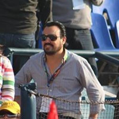 Juan Carlos Alcaraz's avatar
