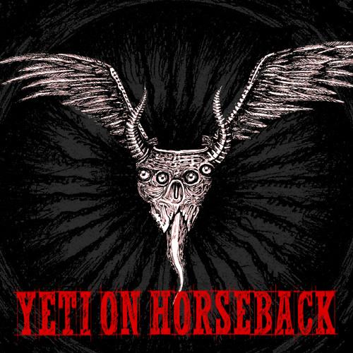 YetiOnHorseback's avatar