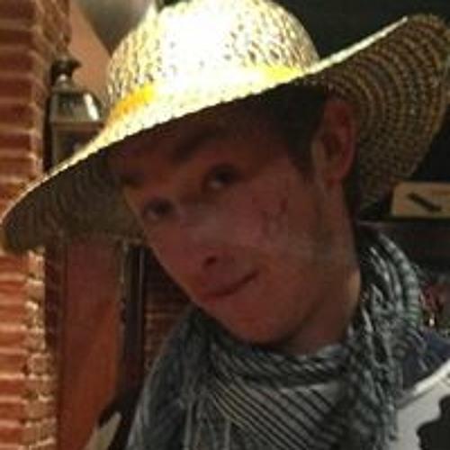 Steven Blot's avatar