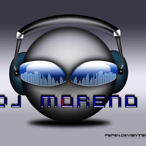 DJ MORENO's avatar