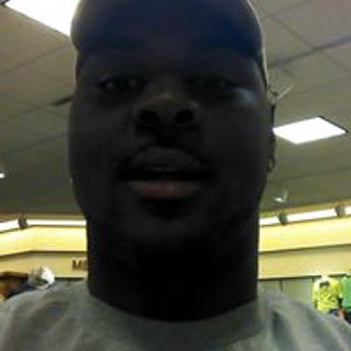 King Jordan's avatar