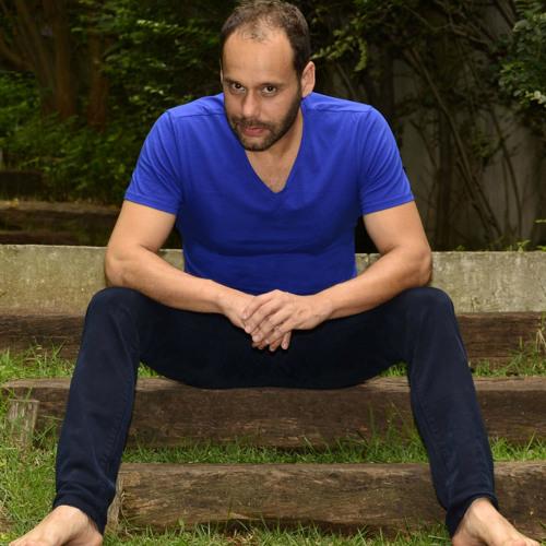 Carlos Navas - Cantor's avatar
