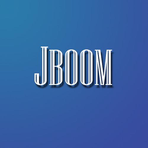 JBOOM's avatar