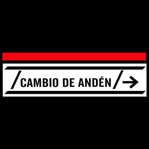Cambio_de_Andén's avatar
