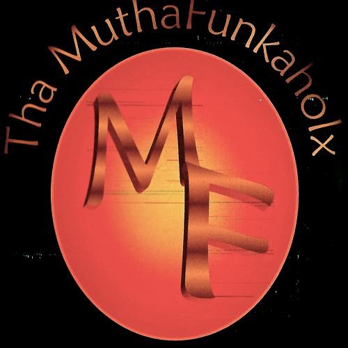Tha MuthafunkaholX's avatar