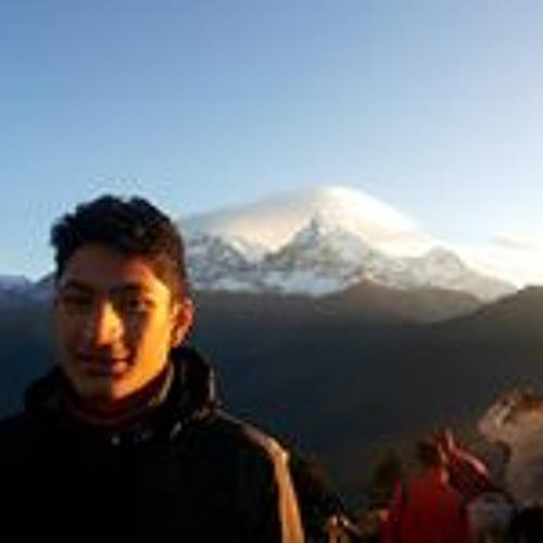 Mridul Nepali Poudel's avatar