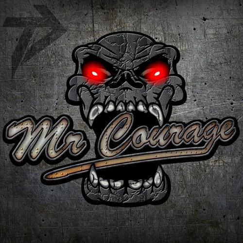 Mr Courage's avatar