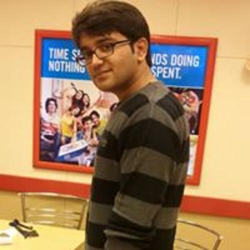 Sahil Kochar's avatar