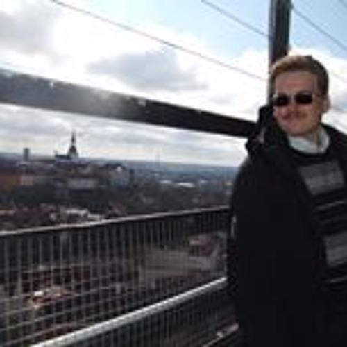Sergey Kapelyushko's avatar