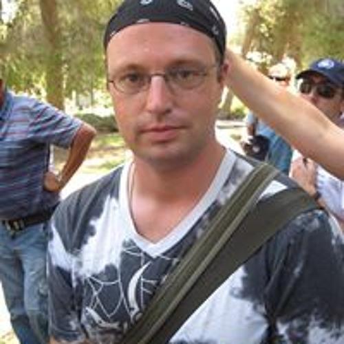 Borislav Kurochkin's avatar