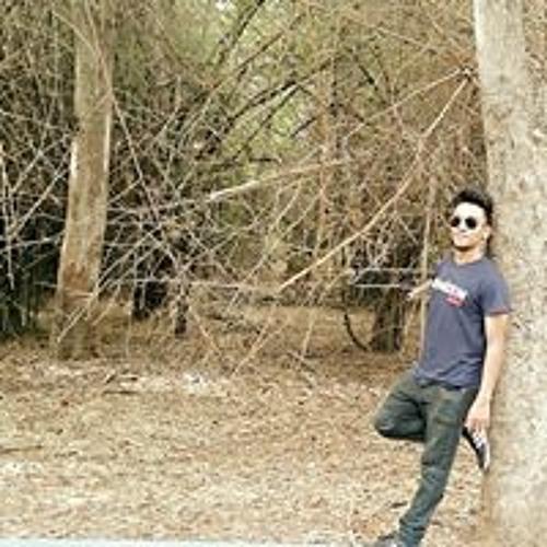 Karan Jayaraj's avatar