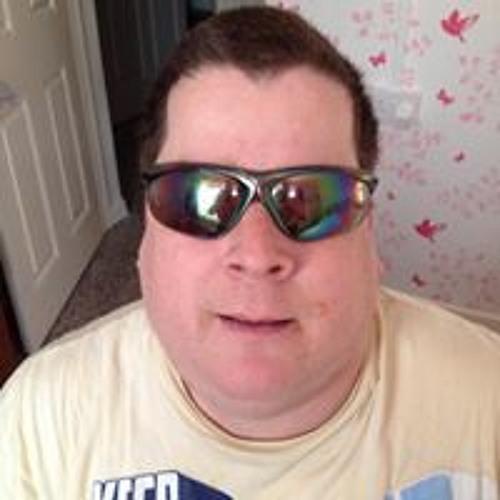 Graham Thomas's avatar