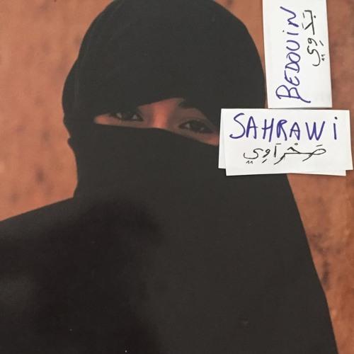 Bedouin Sahrawi's avatar