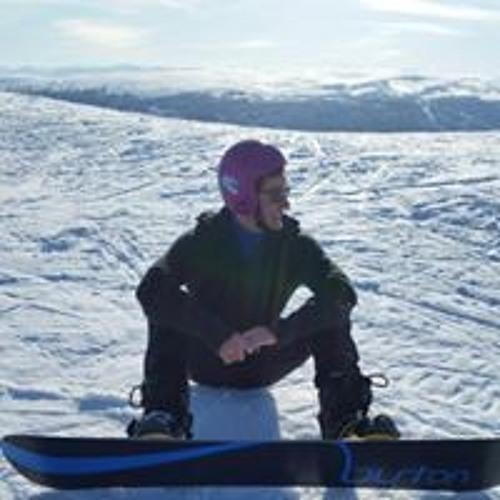 Kristian Kjøllesdal's avatar