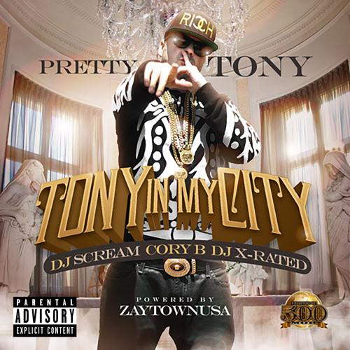 Pretty Tony's avatar