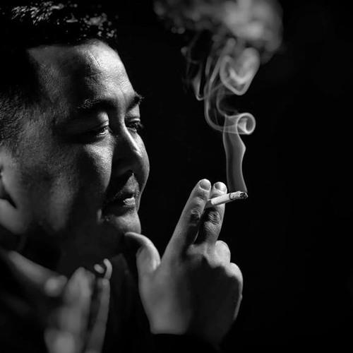 Chinzoo Chinzorig's avatar