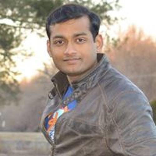 Manas Ranjan Sahoo's avatar