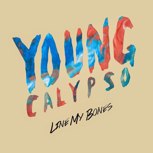 Young Calypso's avatar