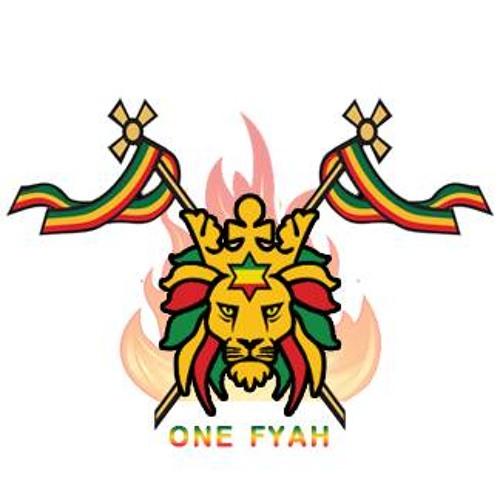 One Fyah Sound's avatar