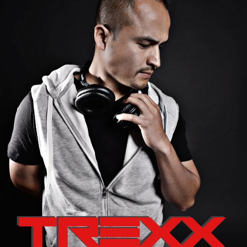 DJ TREXX's avatar