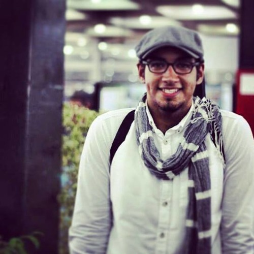 Mohamed S Aly's avatar